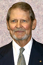 Attorney Frank Rose at Smith Rose Finley