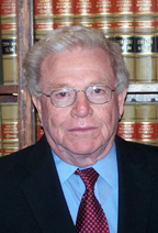 Attorney George S. Finley at Smith Rose Finley